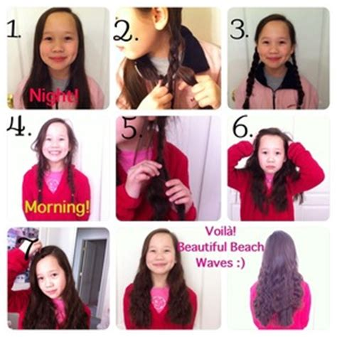 cute hairstyles for school overnight hairstyles for school beautylish