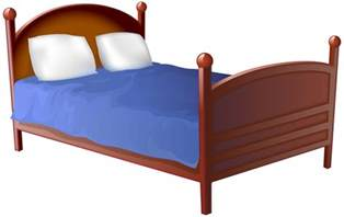 or your mattress is free bed clipart free clip images freeclipart pw