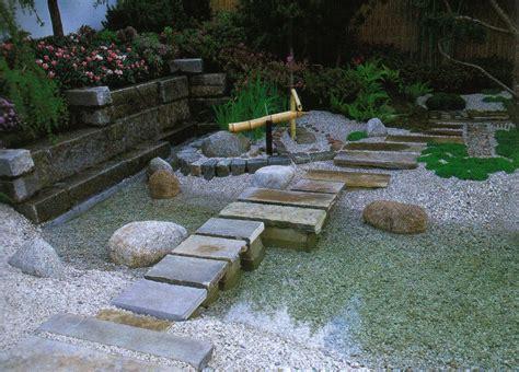 Deco Jardin Japonais by D 233 Coration Jardin Japonais Zen