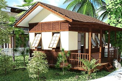 modern house design in pinoy with attic difference between the traditional and modern bahay kubo balay ph