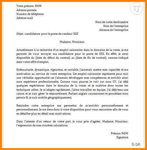 Lettre De Motivation Benevolat Humanitaire 5 lettre de motivation b 233 n 233 volat cv vendeuse