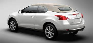 2015 Nissan Murano Convertible Nissan Murano Convertible 2015 Reviews Prices Ratings