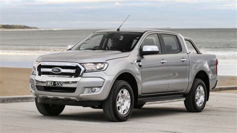 2018 ford ranger us model will offer great engines and