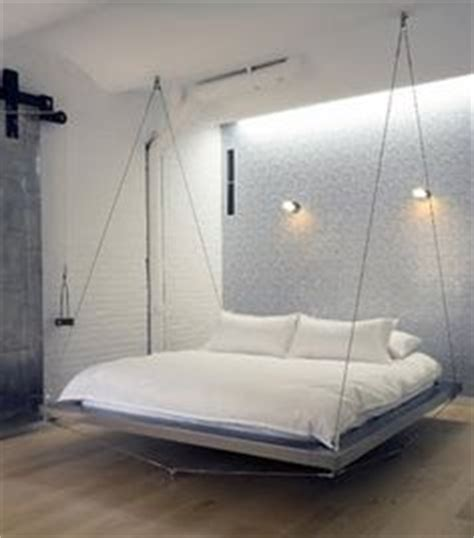 Suspended Beds by Furniture On Unique Furniture