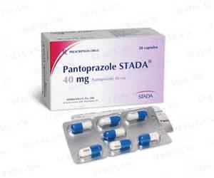 Proton 40mg Pantoprazole 40 Mg Composition Digoxine 0 25 Vidal