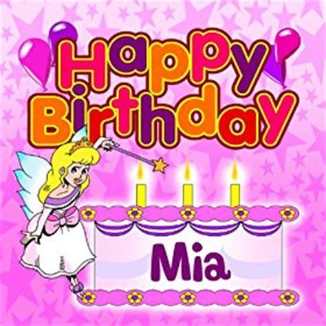 happy birthday gunjan mp3 download amazon com happy birthday mia the birthday bunch mp3