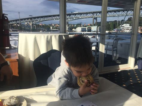 boat cruise seattle wa waterways cruises in seattle wa boat trip review for families