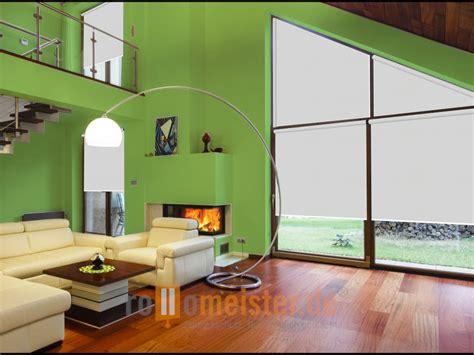 Dreiecksfenster Sichtschutz by Rollos F 252 R Giebelfenster Rollomeister De