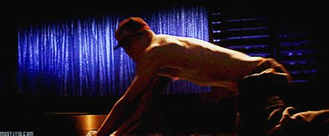 magic mike stripping scene it magic mike live channing tatum has just made our week