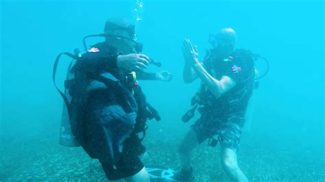 past of dive diving past boundaries scuba as therapy