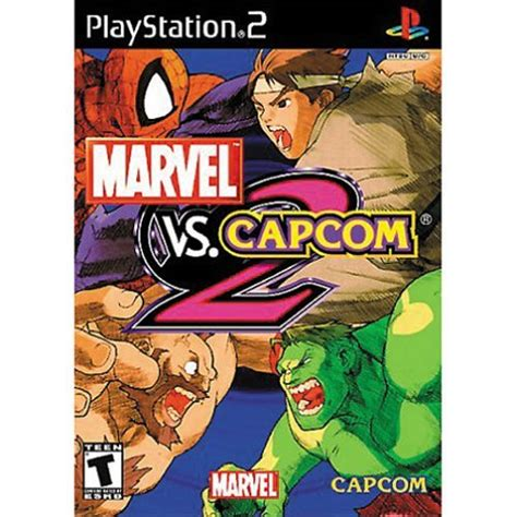 marvel vs capcom 2 top 20 best selling fighting of all time