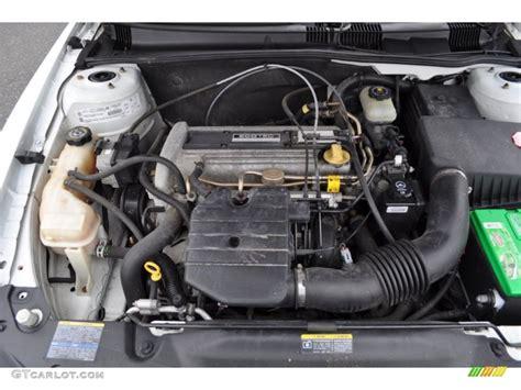 how make cars 2002 pontiac grand am engine control 2002 pontiac grand am se sedan 2 2 liter dohc 16 valve 4 cylinder engine photo 54484295