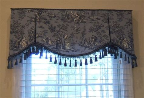 Box Pleat Valance Box Pleat Valance Home