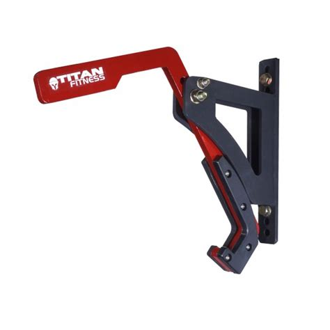 Monolift Rack by Titan Monolift Rack Mounted Attachment For T 3 Power Rack