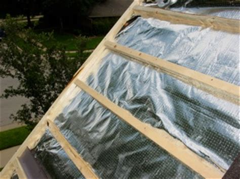 radiant barrier roofing  radiant barrier guru