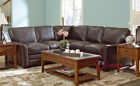Gold Coast Leather True Sectional By Savvy Is Fully Leather Sofas Gold Coast