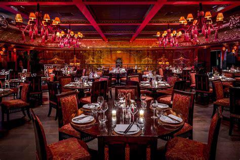 What Is A Mediterranean Style Home - buddha bar monte carlo restaurant 4 buddha bar monte carlo