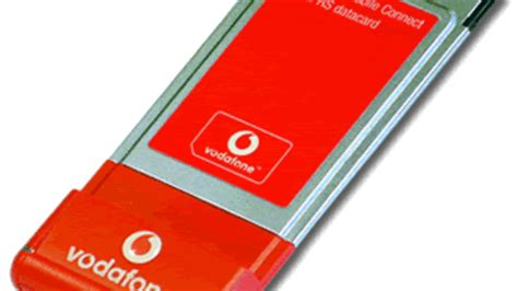 mobile data vodafone vodafone mobile connect 3g gprs datacard review zdnet