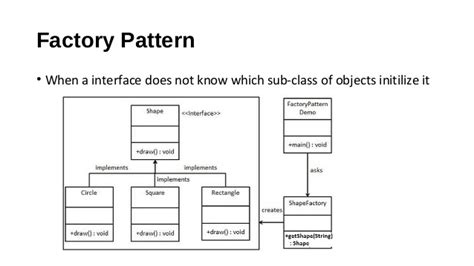 design pattern used in android design pattern in android