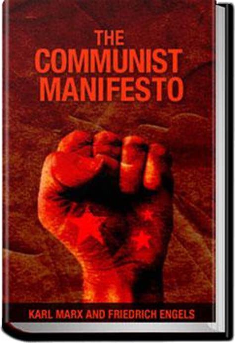 the communist manifesto books the communist manifesto engels and marx audiobook and