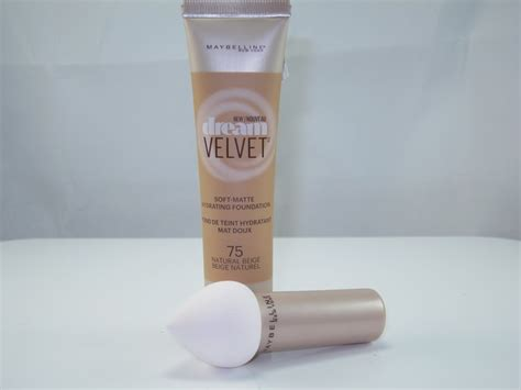 Maybelline Velvet Foundation maybelline velvet soft matte hydrating foundation review swatches musings of a muse