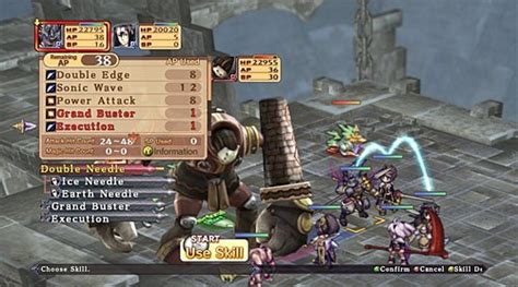 Records 360 Review Record Of Agarest War Ps3 360 Review From Real Otaku