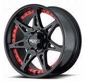 Moto Metal MO961 Wheels  California