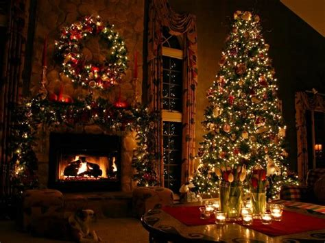 Artificial Christmas Tree With Twinkle Lights - christmas wallpaper christmas wallpaper 27668994 fanpop