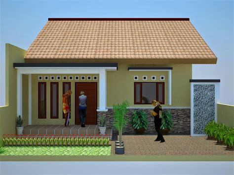 desain tak depan rumah idaman tips membangun rumah idaman gaya minimalis desain denah