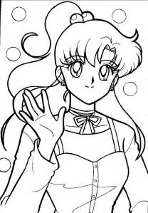 coloring pages printable free free printable sailor moon coloring pages for