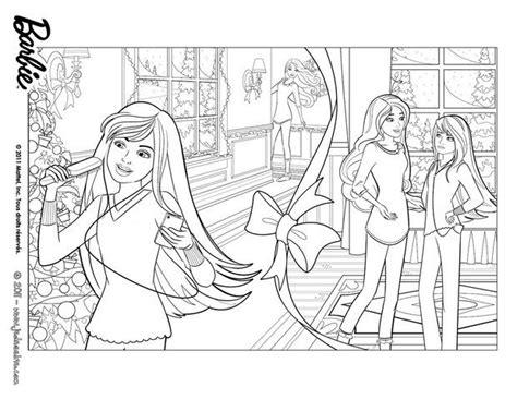 barbie skipper coloring pages coloriages skipper 224 colorier fr hellokids com