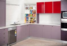Kitchen Pantry Roller Door 1000 Images About Kitchen Design Ideas On