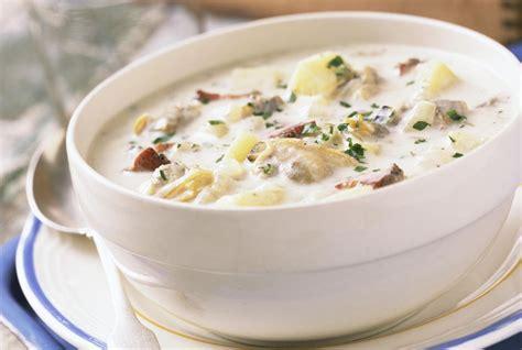 emeril s boston clam chowder recipe