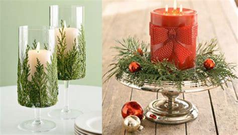 centrotavola natalizio con candele centrotavola natalizi con candele fotogallery donnaclick