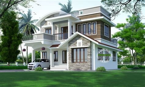 kerala home design app contemporary kerala home design 2155 sq ft amazing
