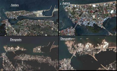 imagenes tsunami en japon jap 243 n e indonesia tr 225 gicas im 225 genes despu 233 s del terrible