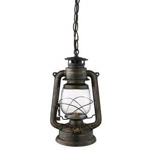 lantern light traditional lantern ceiling light black gold finish