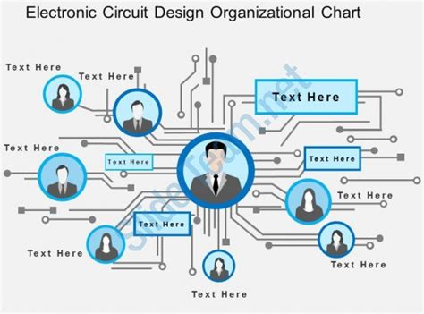 pcb layout design ppt circuit chart template circuit and schematics diagram