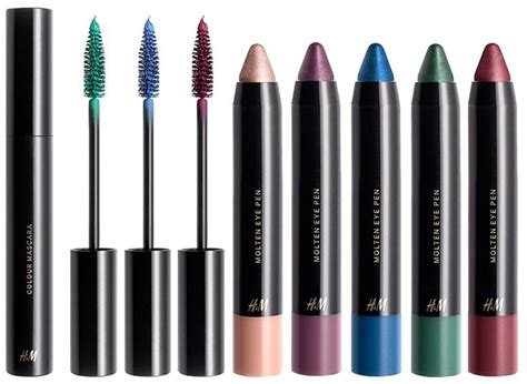 Hm Summer Cosmetics Collection by H M Global Fusion Makeup Collection For Summer 2016