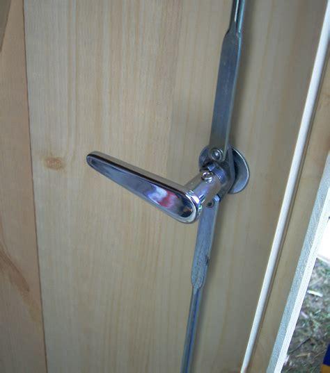 Shed Door Hardware by Shed Door Hardware Exterior Handles