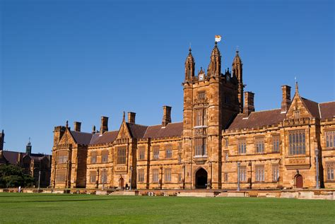 best universities in sydney 5 reasons why sydney is the top choice for property