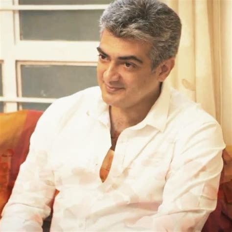 actor ajith mit tamil superstar ajith kumar and wife shalini blessed with