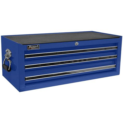2 drawer tool cabinet homak 174 professional 27 quot 3 drawer middle tool chest