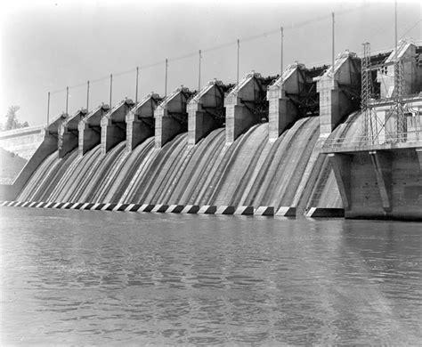 Idaho County Light And Power by Carpenter Dam Encyclopedia Of Arkansas