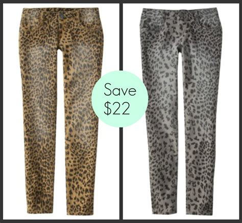 Yay Or Nay Wednesday Catwalk 5 by Restyle Restore Rejoice Leopard