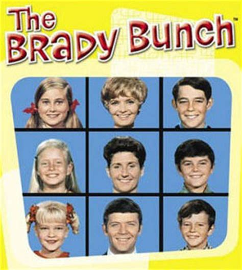 brady bunch name free musical e cards
