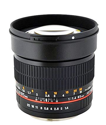 which canon 85mm lens is best lens for you? remarkable answer!
