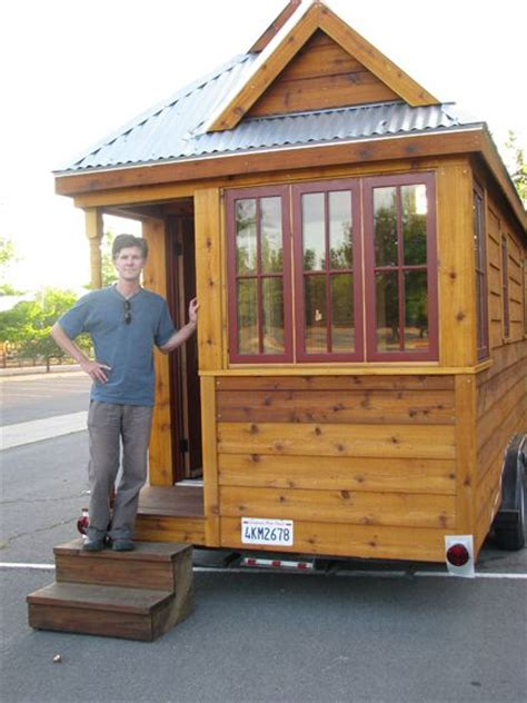 tumble tiny house company topoveralls tumbleweed tiny house company photos