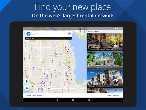 zillow app for android apartments rentals zillow android apps on play