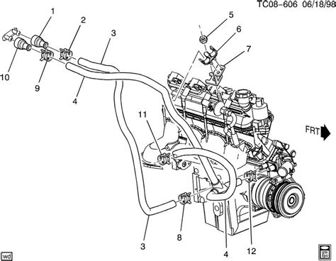 2001 chevy silverado parts diagram auto engine and parts